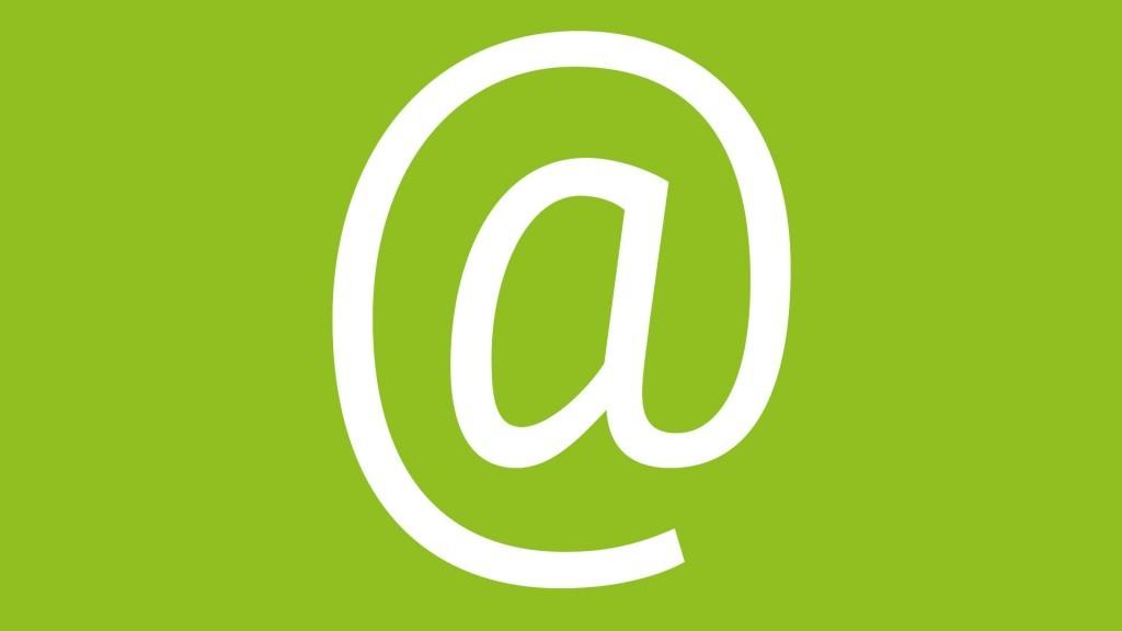 E-Mail oder e-mail: Wie wird dieser Anglizismus richtig geschrieben?