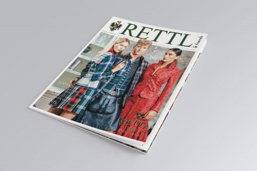 Rettl & friends 9