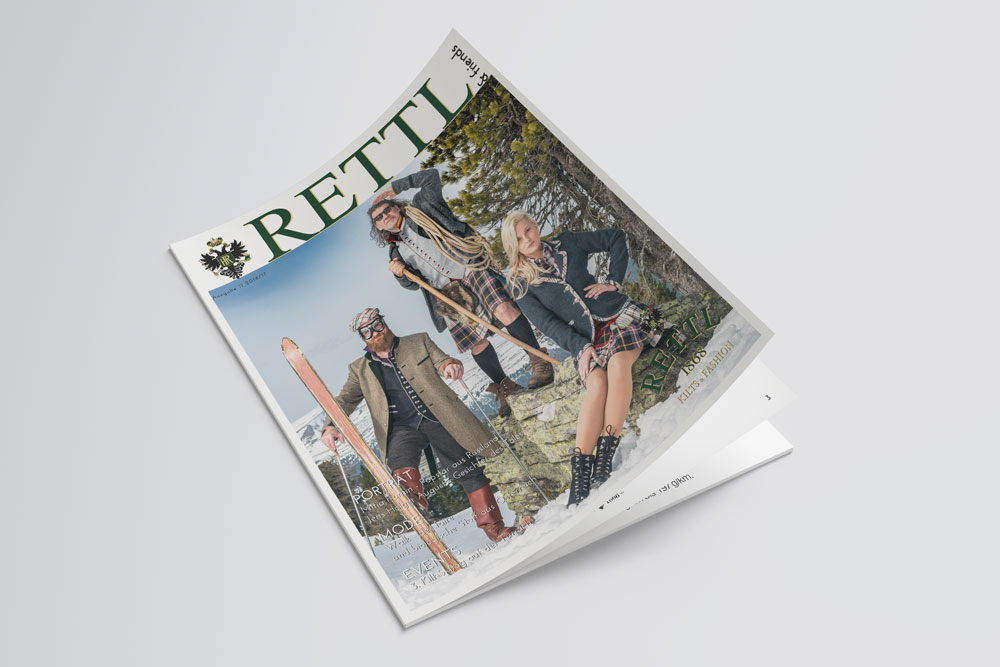 Rettl and friends 11