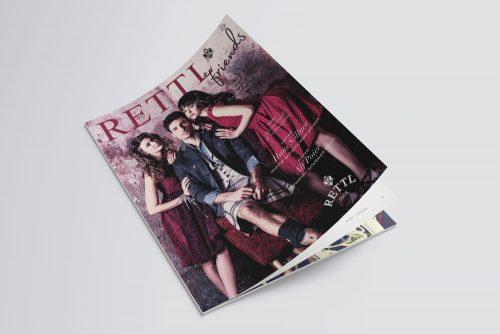 Rettl and friends 12